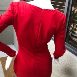 601bbf95fa Valentino Dresses   Vintage Pencil Dress   Poshmark